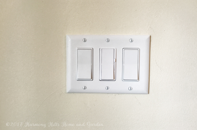 How to update your light switches and outlets